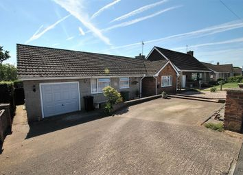Thumbnail 3 bed detached bungalow for sale in Orchard Road, Coleford