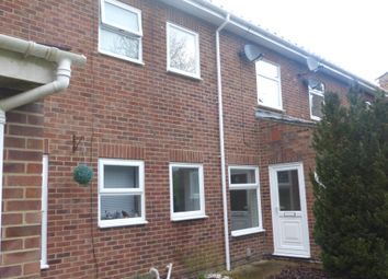 Thumbnail 3 bed property to rent in Galahad Close, Andover