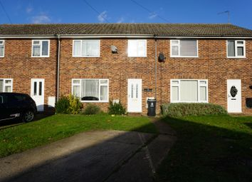 3 bed terraced house for sale in Hilltop Rise, Clacton-On-Sea CO16