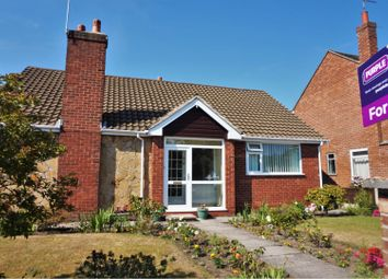 Thumbnail 4 bed detached bungalow for sale in Coniston Road, Formby