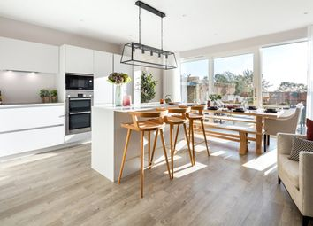 Thumbnail 4 bed town house for sale in Exeter Place, Sydenham Hill, London