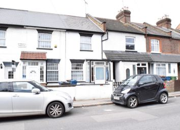 Thumbnail 2 bed terraced house for sale in Byron Road, Harrow