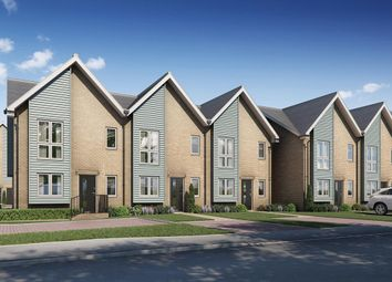 Thumbnail 3 bed property for sale in Plot 9 - Ebberns Road, Apsley, Hemel Hempstead