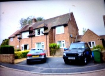 Thumbnail 5 bedroom semi-detached house to rent in Silverdale, Edgmond, Newport