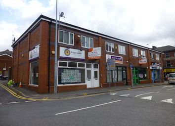 Thumbnail Retail premises for sale in Investment Property 2, 3 And 4 Union Street, Rochdale