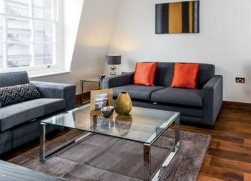 Thumbnail 1 bedroom flat for sale in The Comro Building, Limehouse, London