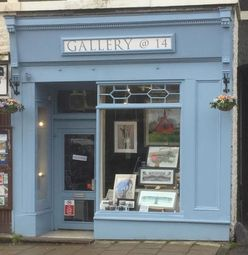 Thumbnail Retail premises to let in High Street, Moffat