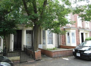 Thumbnail 4 bed terraced house for sale in Argyle Square, Sunderland