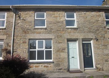 Thumbnail 3 bed terraced house for sale in Fore Street, St. Erth, Hayle