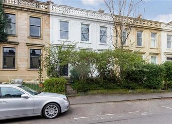 Thumbnail 2 bed flat for sale in 14 Bank Street, Hillhead, Glasgow