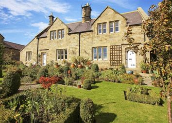 Thumbnail 4 bed detached house for sale in New Road, Alnwick, Northumberland