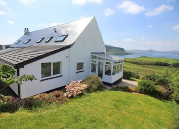 Thumbnail Leisure/hospitality for sale in Brae Fasach, Loch Bay, Waternish, Isle Of Skye