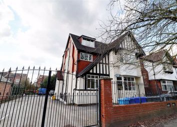 Thumbnail 2 bedroom flat for sale in Woodlands Road, Whalley Range, Manchester