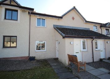 Thumbnail 1 bed flat for sale in 13 Woodlands View, Inshes Wood, Inverness.