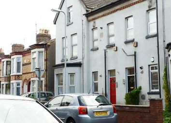 Thumbnail 2 bed flat for sale in Hereford Road, Seaforth, Liverpool