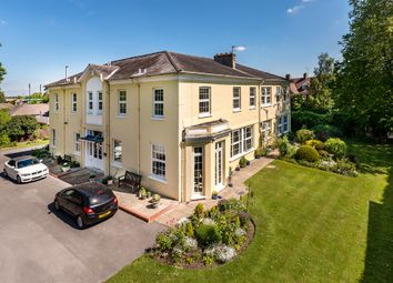 Thumbnail 2 bed flat for sale in Straight Road, Old Windsor, Windsor