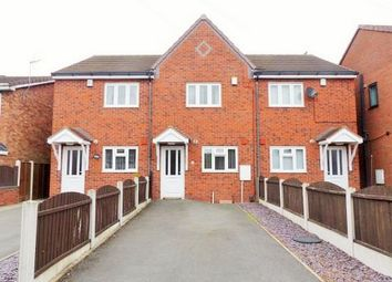 Thumbnail 2 bedroom terraced house to rent in Beechtree Road, Walsall Wood