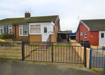 Thumbnail 2 bed bungalow for sale in The Oval, Rothwell, Leeds