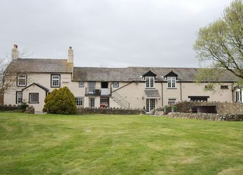 Thumbnail 6 bedroom farmhouse for sale in Biggar Village, Walney, Barrow-In-Furness, Cumbria