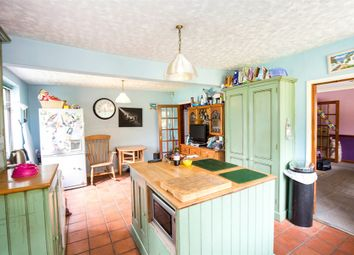 Thumbnail 5 bed detached bungalow for sale in Copthorne Road, Crawley