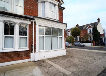 Thumbnail 3 bedroom flat to rent in Old Road West, Gravesend, Kent