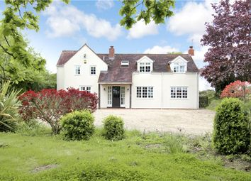 Thumbnail 4 bed detached house to rent in Bush Lane, Callow End, Worcester, Worcestershire