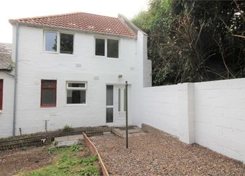 Thumbnail 1 bed terraced house for sale in Commercial Street, Kirkcaldy