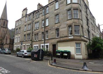 Thumbnail 2 bed flat to rent in Murieston Crescent, Edinburgh