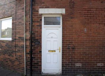 Thumbnail 1 bed flat to rent in Roose Road, Barrow In Furness, Cumbria