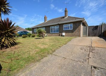 Thumbnail 2 bed semi-detached bungalow for sale in Burgh Road, Gorleston, Great Yarmouth
