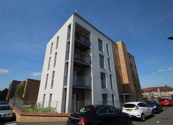 Thumbnail 1 bed flat to rent in Chapman House, Manor Lane, Feltham