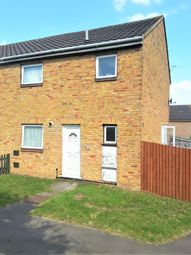 Thumbnail 3 bed end terrace house for sale in Page Close, Bean, Dartford