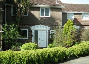 Thumbnail 4 bed semi-detached house for sale in Grylls Park, Lanreath, Nr Looe, Cornwall