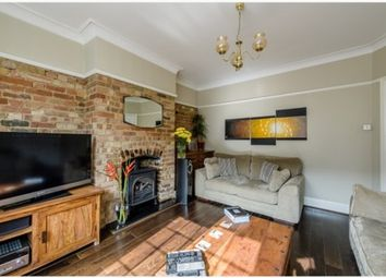 4 bed terraced house for sale in Claverdale Road, London SW2