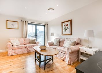 Thumbnail 2 bed flat to rent in Frankie House, 21 Whitby Street, London