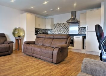 Thumbnail 2 bedroom block of flats for sale in 2 Surbiton Avenue, Southend-On-Sea