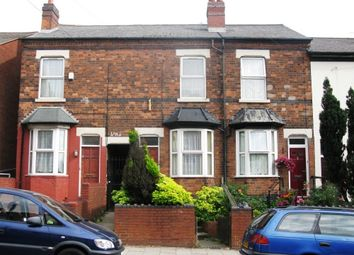 Thumbnail 2 bed terraced house for sale in Watville Rd, Handsworth, Birmingham