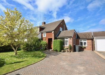 Thumbnail 4 bed semi-detached house for sale in Roundway, Waterlooville