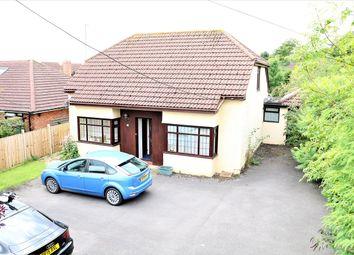Thumbnail 3 bed detached house for sale in Fox Lane, Oakley, Basingstoke