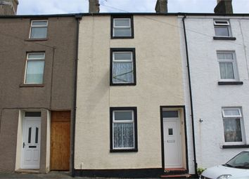 Thumbnail 3 bed terraced house for sale in Robinson Row, Millom, Cumbria
