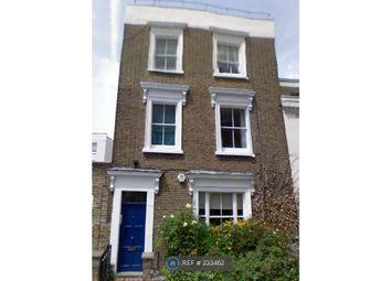 Thumbnail 2 bedroom flat to rent in Edge Street, London
