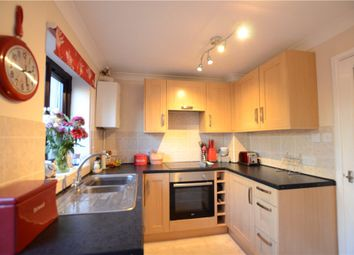 Thumbnail 1 bed terraced house for sale in Charles Evans Way, Caversham, Reading