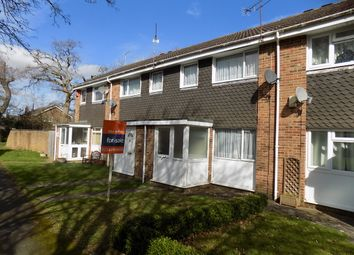 Thumbnail 3 bed terraced house for sale in Cambria Drive, Dibden
