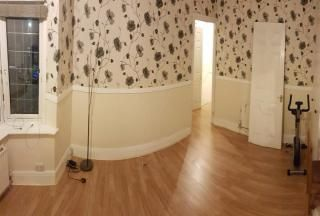 Thumbnail 4 bedroom end terrace house to rent in Eustace Road, London