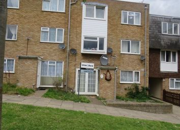 Thumbnail 2 bedroom flat for sale in Copenhagen Close, Luton