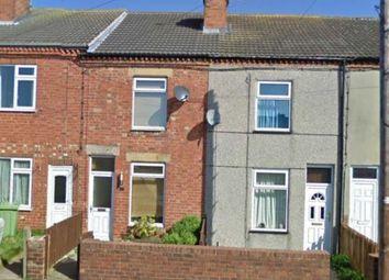 Thumbnail 2 bed semi-detached house for sale in King Street, Hodthorpe, Worksop
