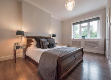 Thumbnail 3 bedroom flat to rent in Dartmouth Road, London