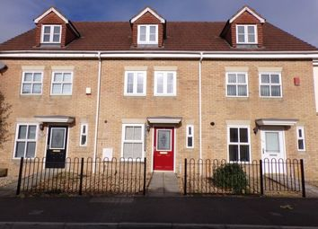 Thumbnail 3 bed town house to rent in Fosse Way, Yeovil