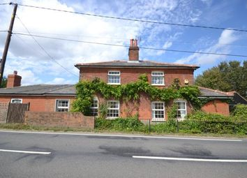 Thumbnail 4 bedroom detached house for sale in Althorne, Chelmsford, Essex