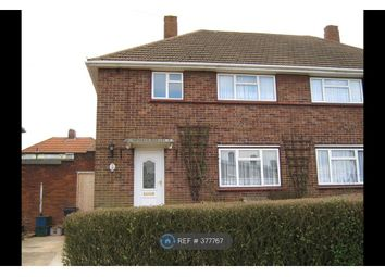 Thumbnail 3 bed semi-detached house to rent in King Henrys Drive, New Addington, Croydon
